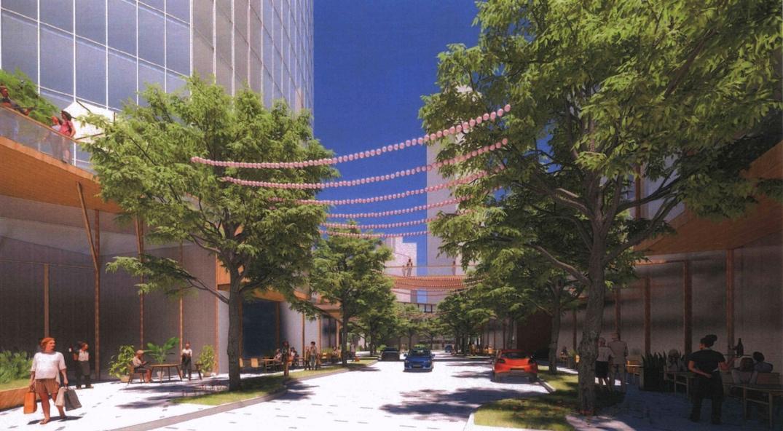 552 Clarke Road Coquitlam Burquitlam Plaza