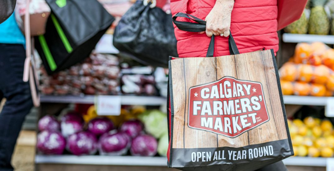 9 best farmers' markets to visit in and around Calgary this fall