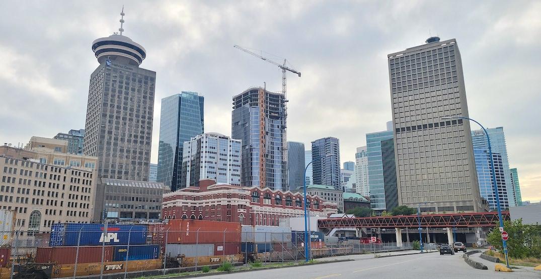 Metro Vancouver's office space market sees resurgent activity