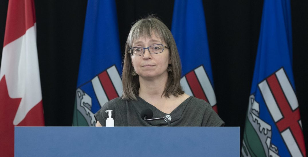 Alberta reports over 5,000 new COVID-19 cases since Friday