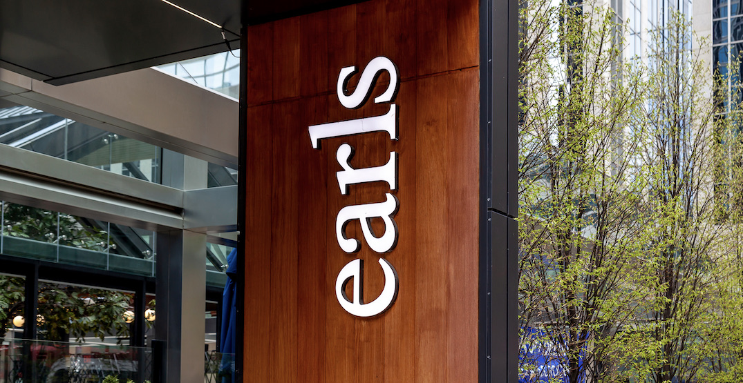 Earls reveals it's opening a new location at The Amazing Brentwood