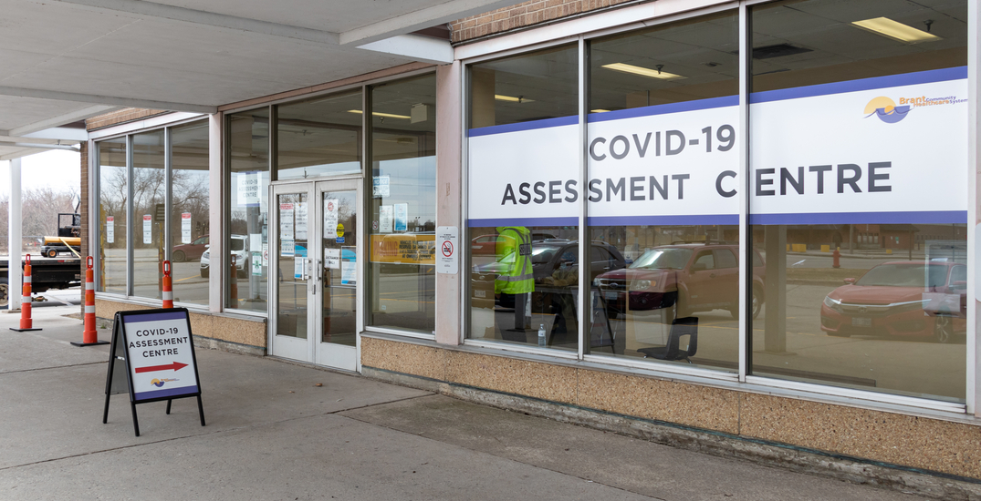 Ontario COVID-19 cases drop below 500 with 11 additional deaths reported