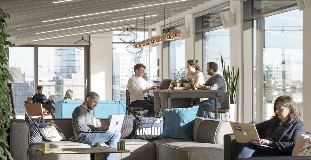 Fintech giant Stripe opening first Canadian office in Toronto and they're hiring