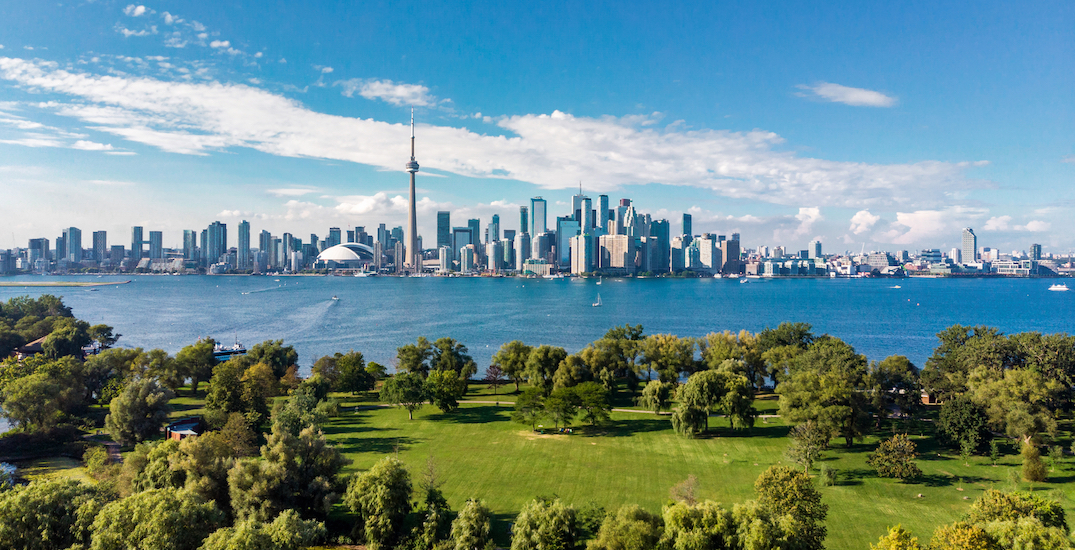 Toronto ranked one of the top 20 most tranquil cities in the world