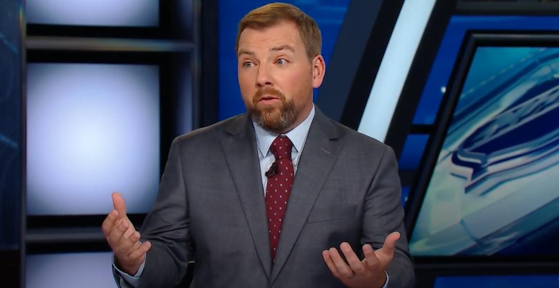 NHL insider Chris Johnston leaves Sportsnet for TSN