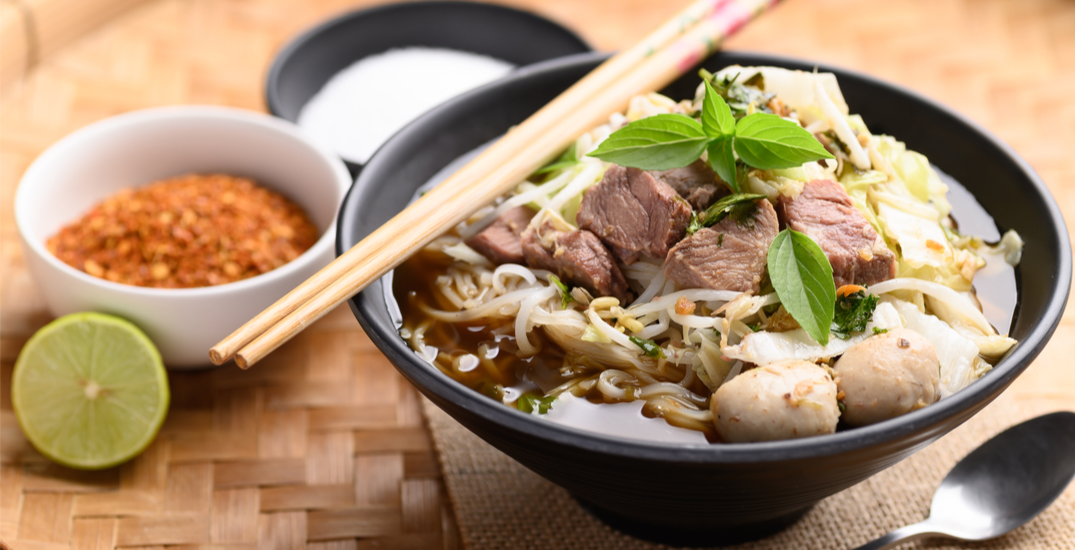 Best pho in Calgary you need to try at least once