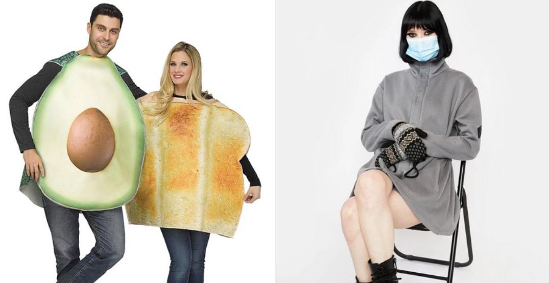 The top trending costume ideas for Halloween 2021 (PHOTOS)