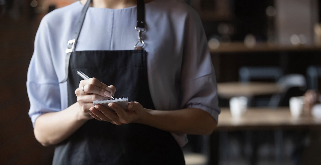 26 Vancouver-area restaurants hiring for positions in October