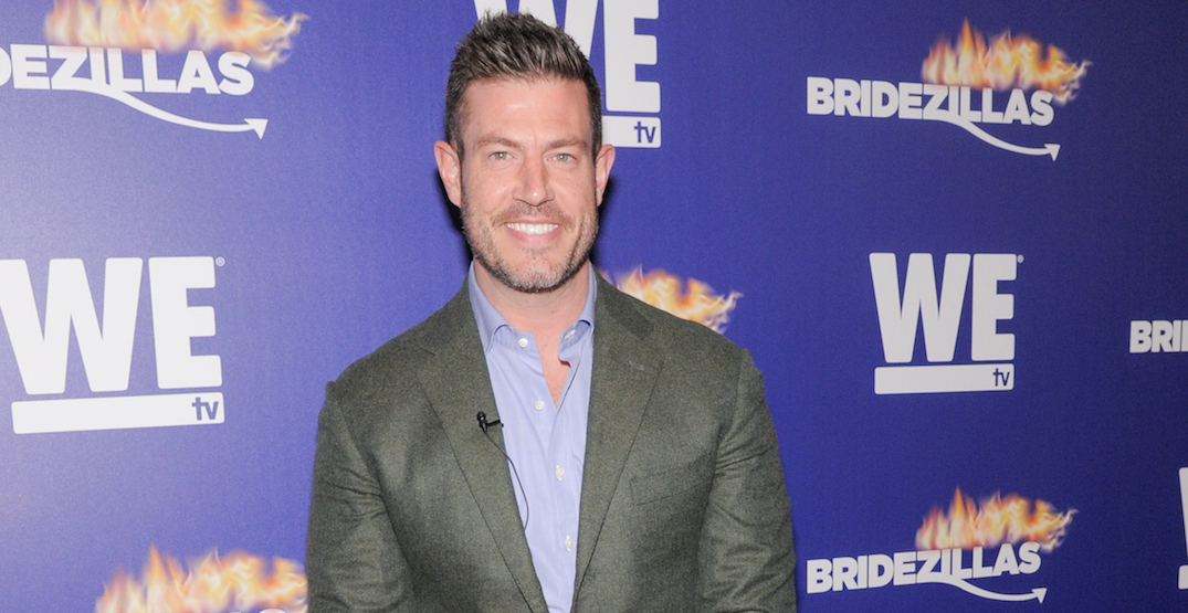 Canadian Jesse Palmer is hosting the next season of 'The Bachelor'