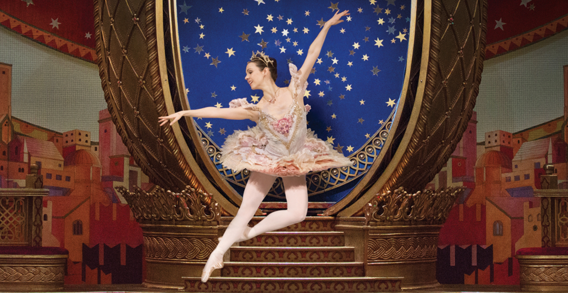 The Nutcracker returns to Toronto this winter with new COVID-19 protocols
