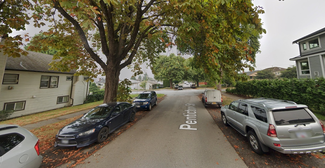 Parking permits for all Vancouver residential streets could begin in early 2022