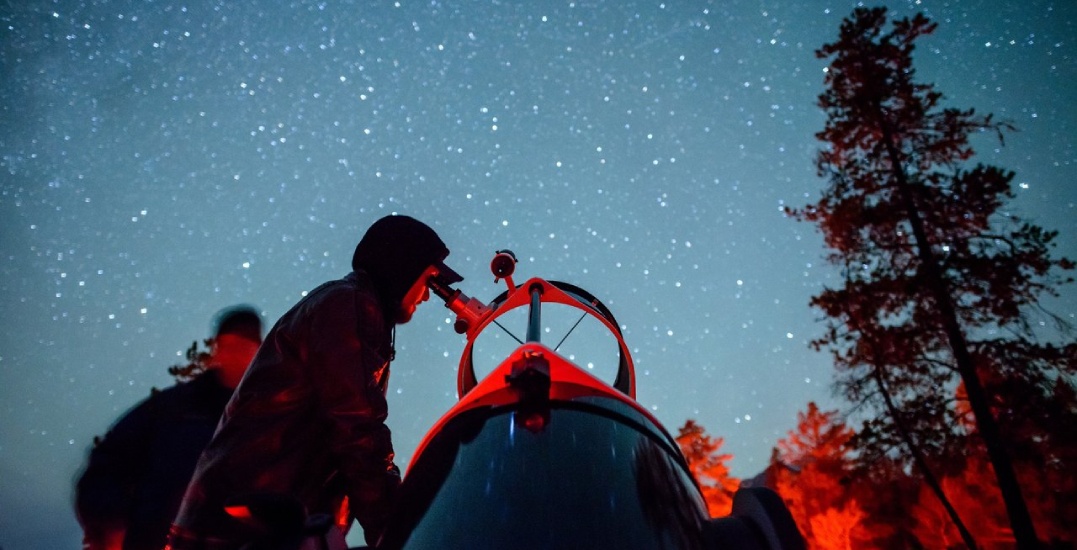 11 stunning Dark Sky Festival events that will have you feeling celestial