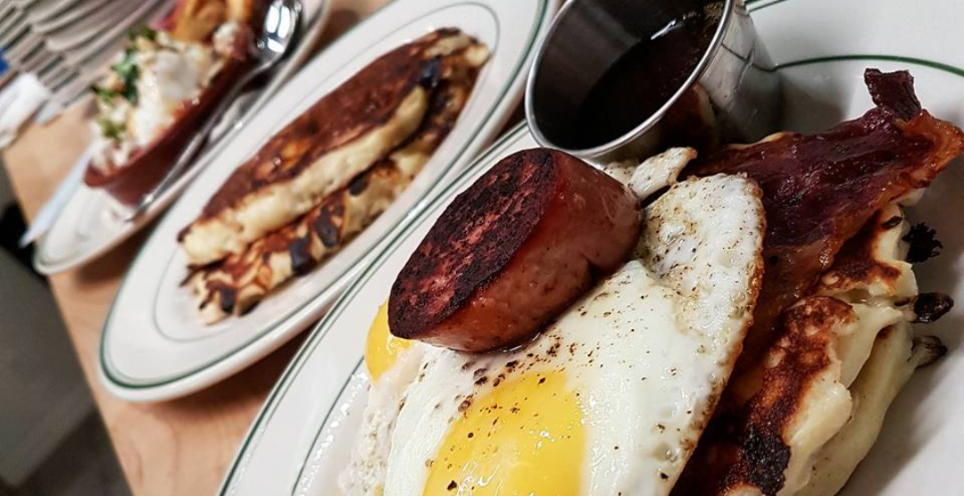 Scrumptious brunch spots worth trying out in Montreal