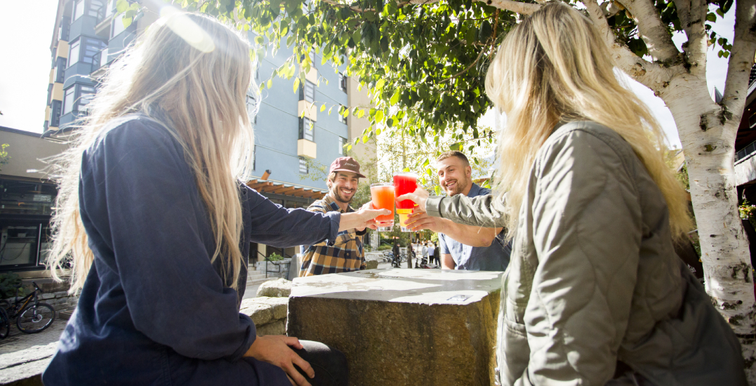 10 Whistler Craft Beer Month events you don't want to miss