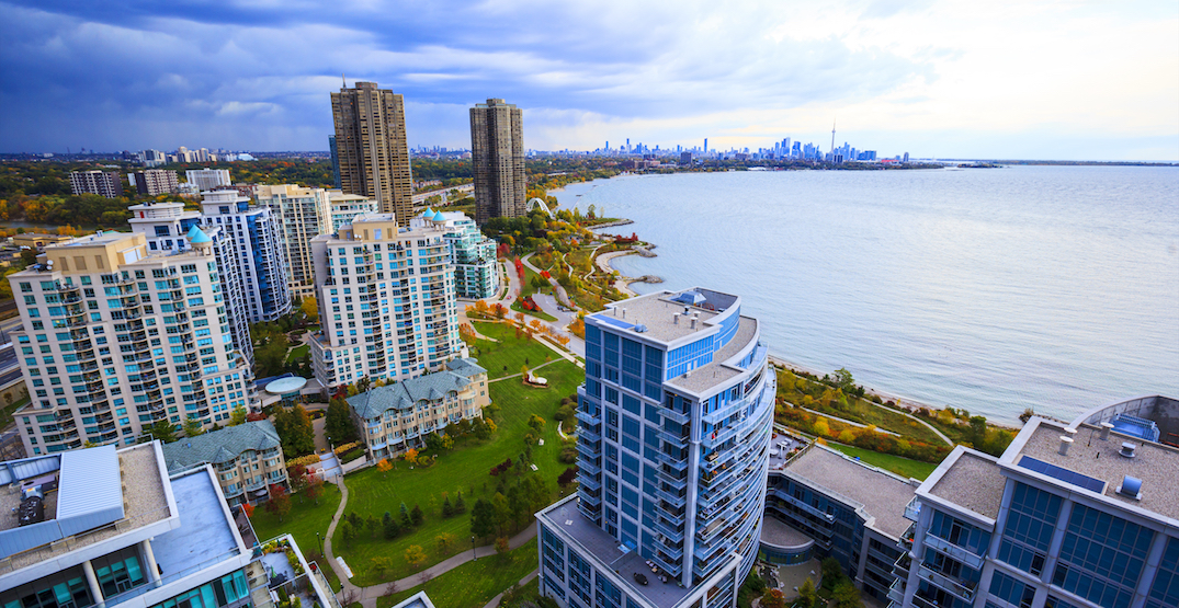 GTA's typically busy condo selling season has disappeared this year