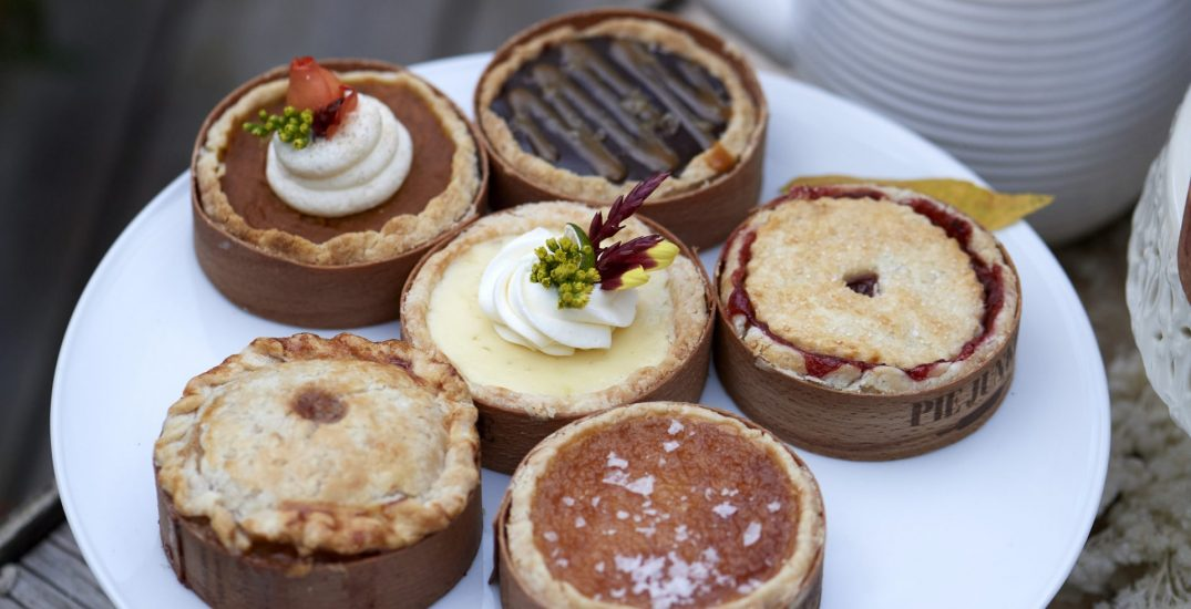 Local bakery Pie Junkie to open a fourth Calgary location this week
