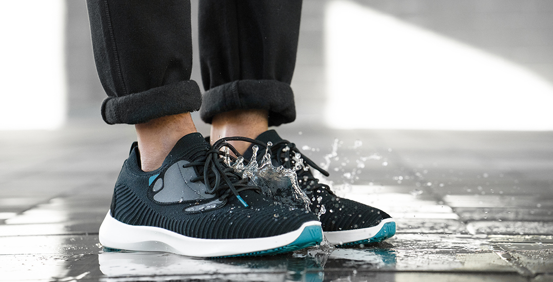 Vessi redesigns its most popular sneaker to launch sleek new silhouette