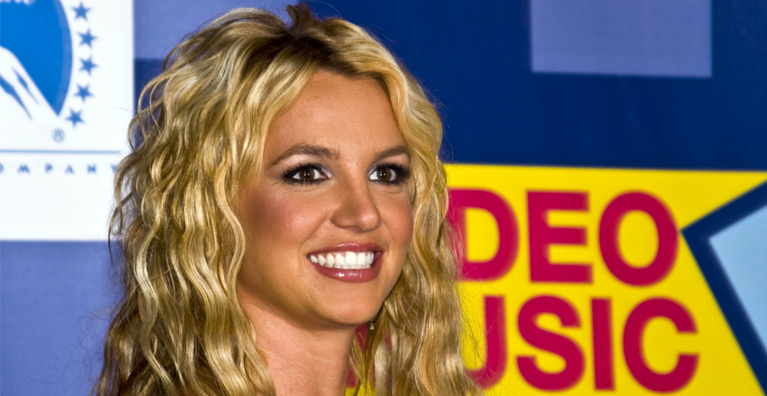 """Britney Spears is """"on cloud 9"""" after father booted from conservatorship"""