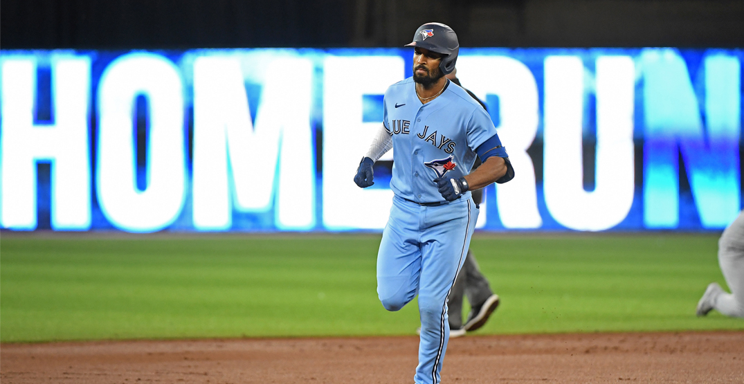 Blue Jays set all kinds of records with historic milestones