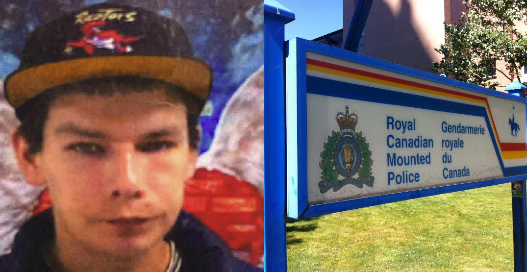 Coquitlam RCMP are looking for an at-risk patient at large (UPDATE)