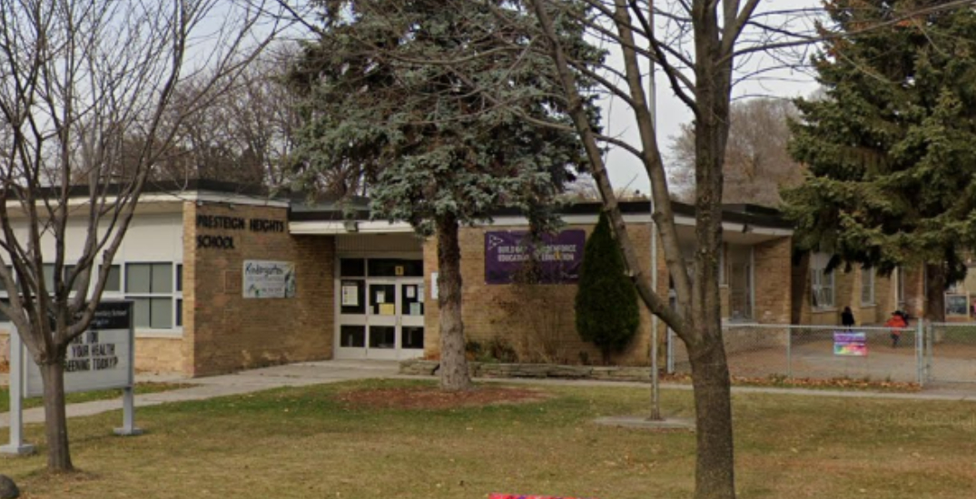 COVID-19 exposures reported at two Elections Canada polling stations in Toronto