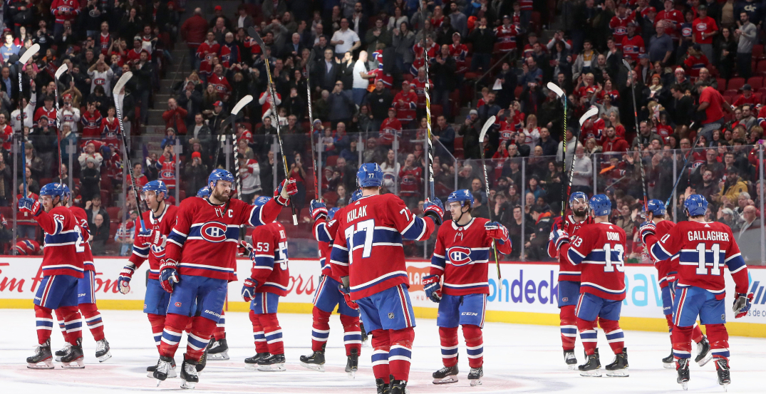 Bell Centre will function at full capacity in time for Canadiens home opener