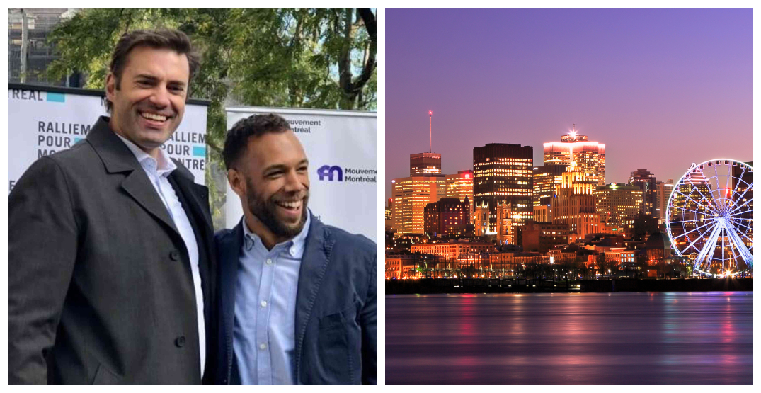 Two Montreal mayoral parties band together to form municipal campaign alliance