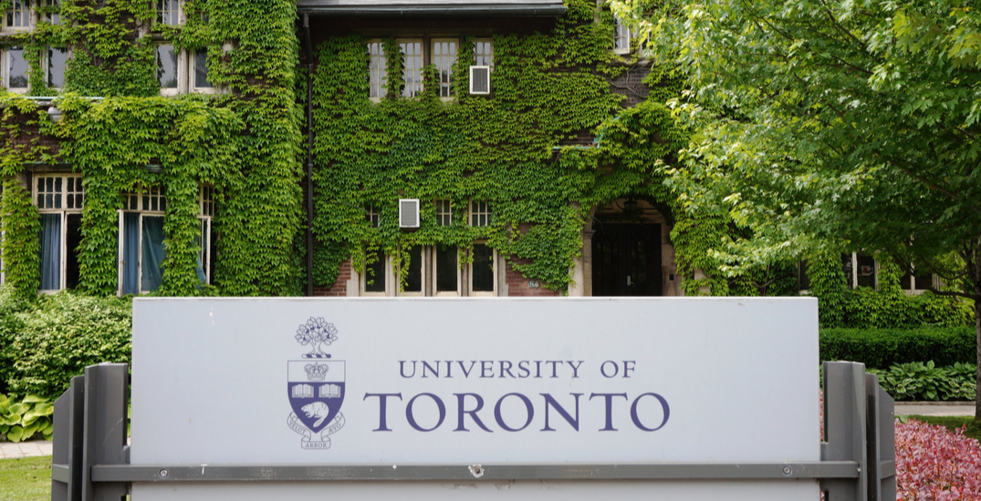 University of Toronto graduates are the most employable in Canada