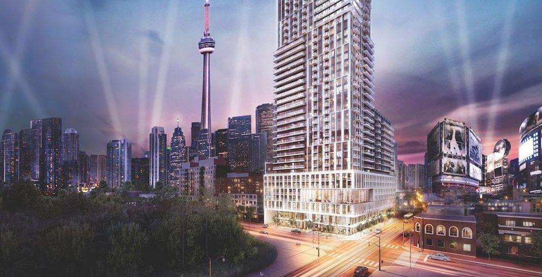 More micro-condos are coming to Toronto's Yorkville neighbourhood