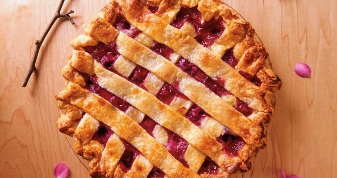 Where to get the best pie in Edmonton