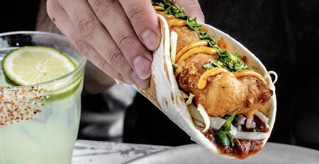 La Taqueria offering FREE tacos at all locations next week