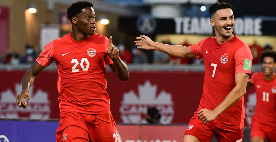 Canada to freeze Mexico, Costa Rica by scheduling World Cup qualifiers in Edmonton
