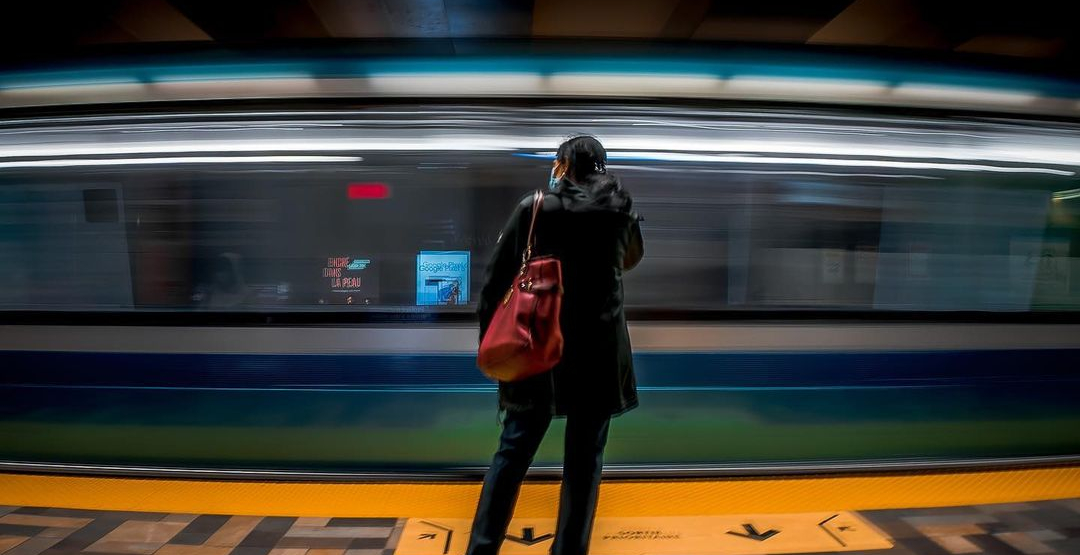 Montreal en photo: 20 amazing shots of the city from the past week
