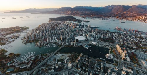 5 standout real estate listings on the market in BC right now