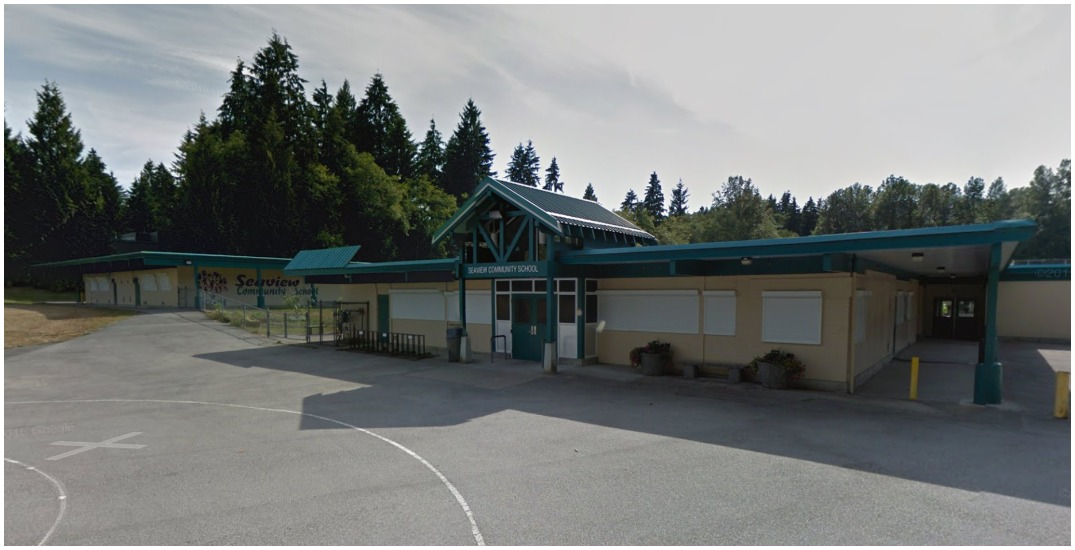 Report of bomb threat forces evacuation of Port Moody elementary school