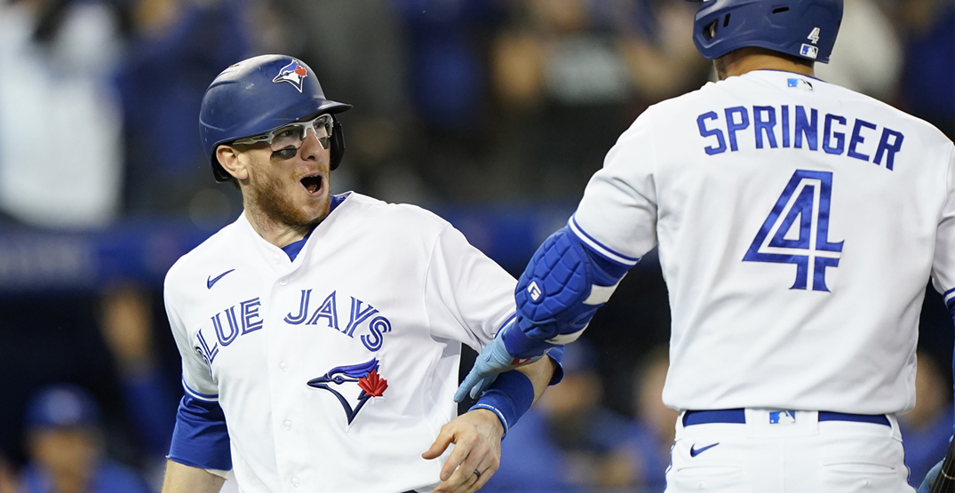 Blue Jays live to see one more day in thrilling Wild Card chase