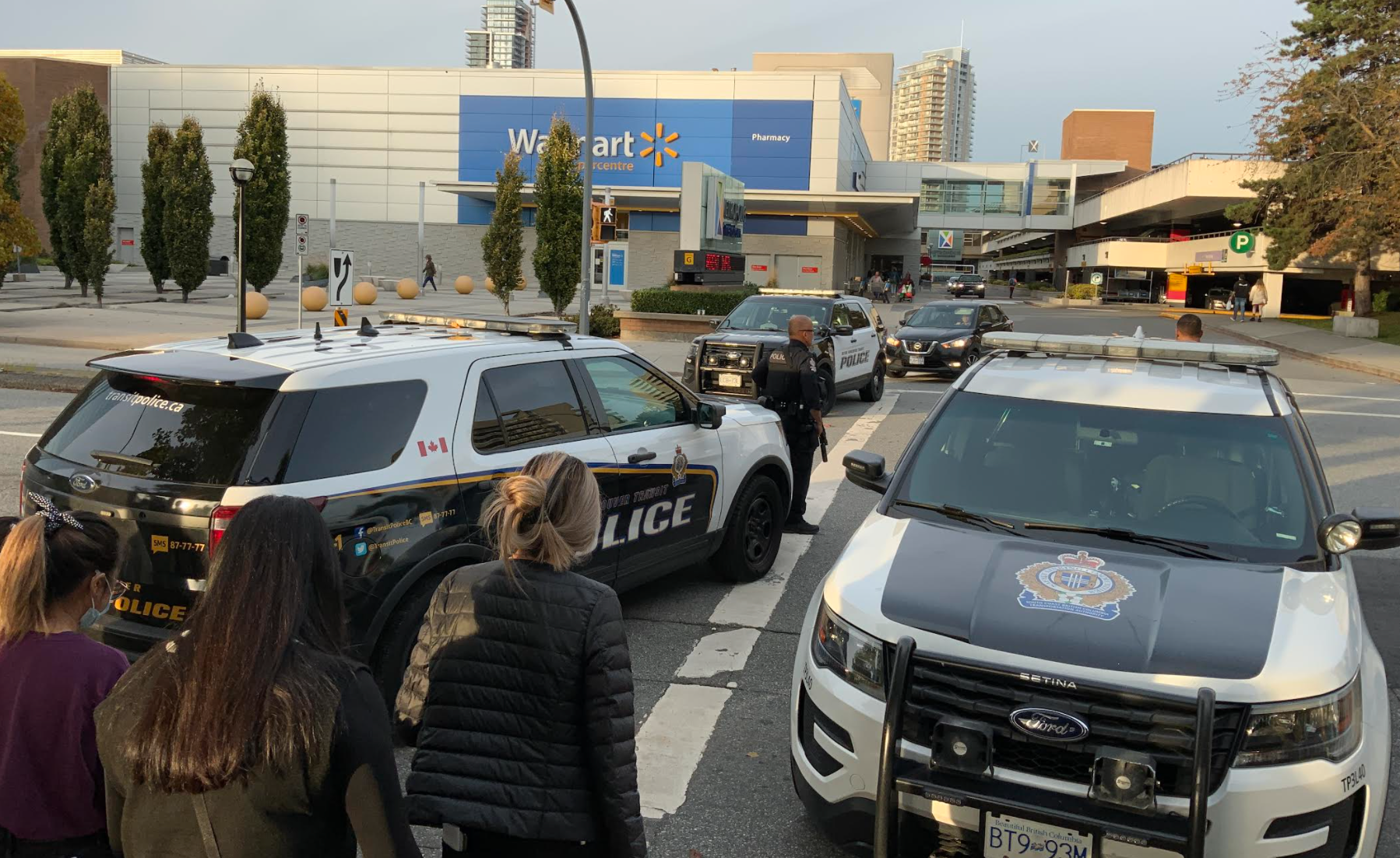 """Swatting being investigated after """"unfounded"""" threats in Port Moody, Burnaby"""