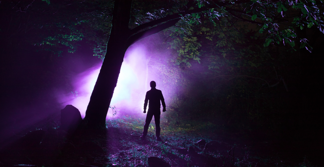 A new illuminated after-dark Halloween experience is coming to Metro Vancouver