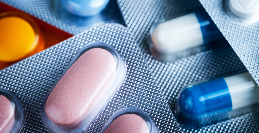 """Health Canada recalls Advil with mixed-up """"Day"""" and """"Night"""" tablets"""