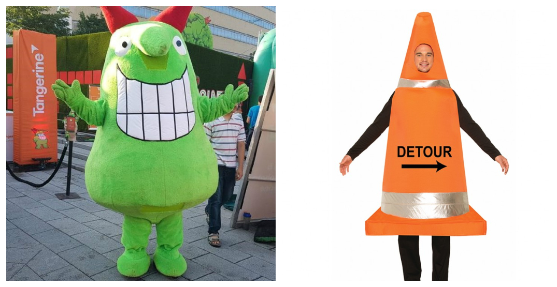 10 Montreal-themed Halloween costume ideas