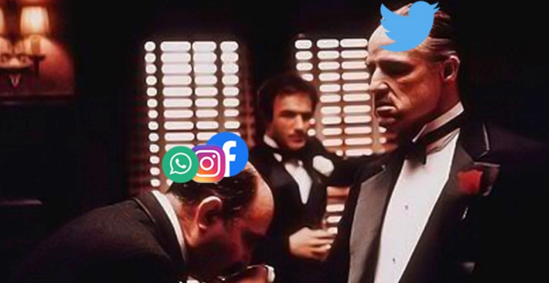 How the world is reacting to the great Facebook outage of 2021