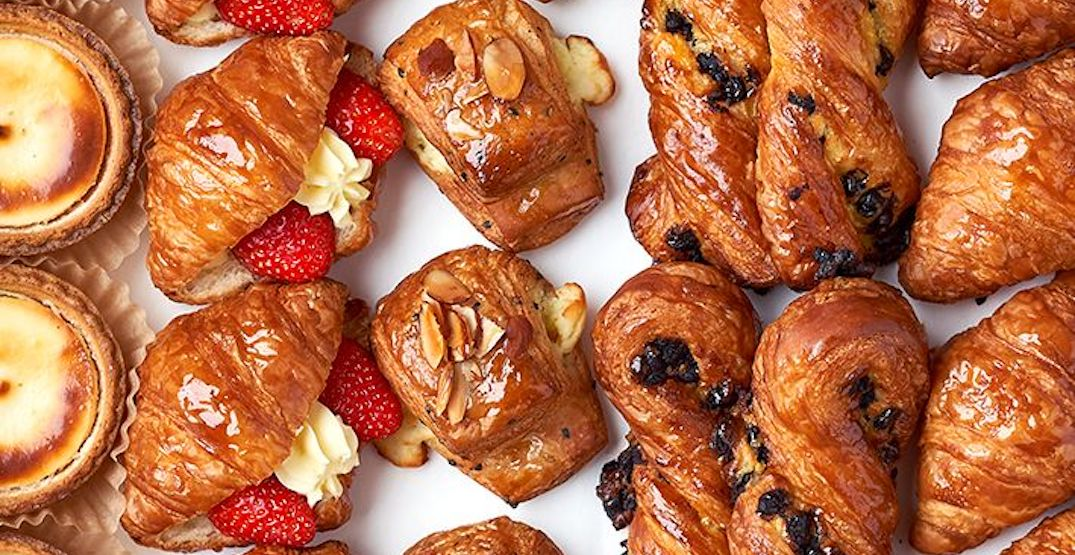 Paris Baguette reveals plans to open first location in Canada