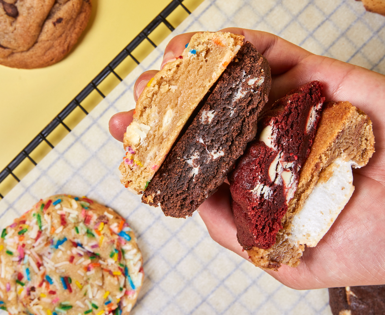 toronto cookies
