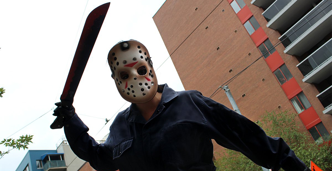 7 places to buy Halloween costumes in Toronto