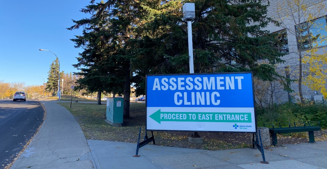 Alberta reports more than 4,000 new cases of COVID-19, 21 deaths