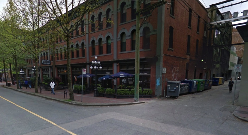 Gastown nightclub burglarized three nights in a row: VPD