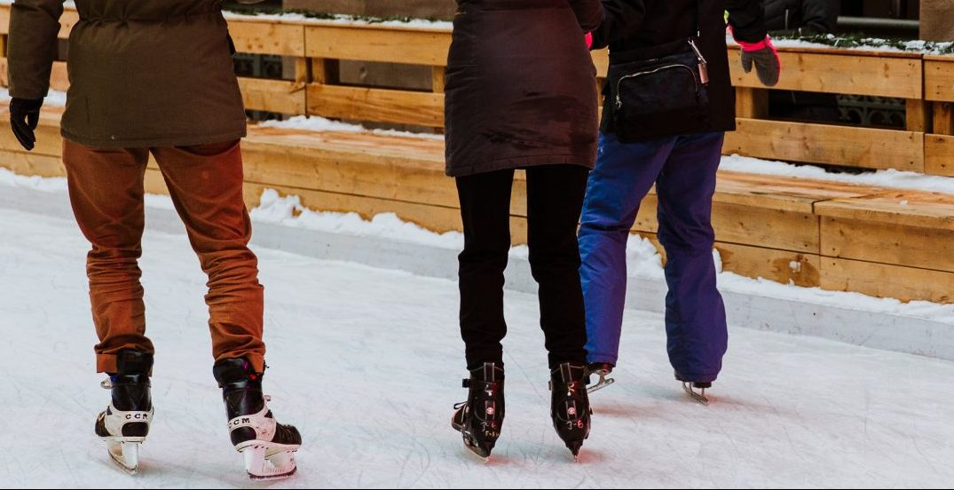 Union Station is bringing back their free skating rink this winter