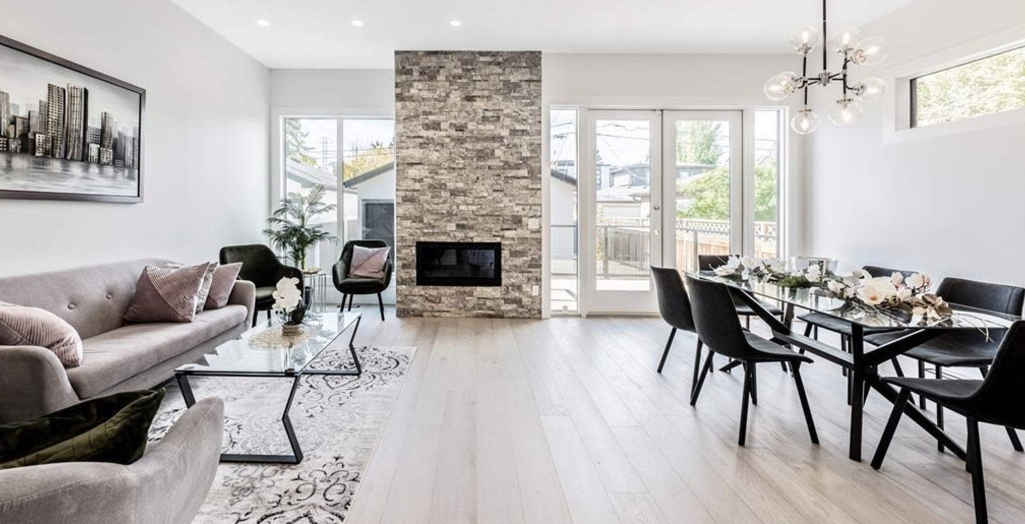 These are some of the most expensive real estate listings in Calgary