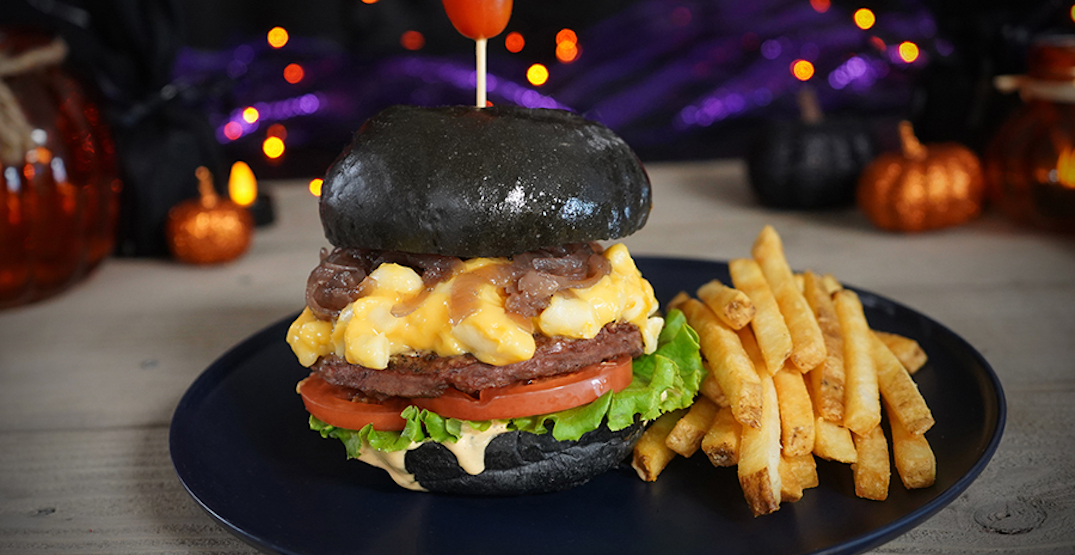 Here's what's on the menu at Canada's Wonderland Halloween Haunt