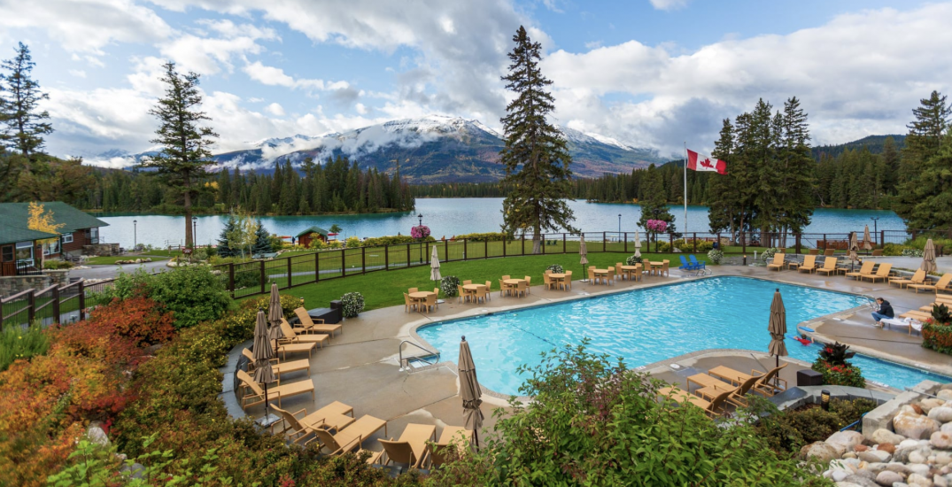 Three Alberta resorts have been ranked among the 10 best in Canada